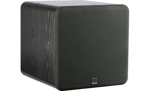 "SVS SB-1000 Powered subwoofer 12""Inch 720w Peak Output- Black Ash - Best Home Theatre Systems - Audiomaxx India"