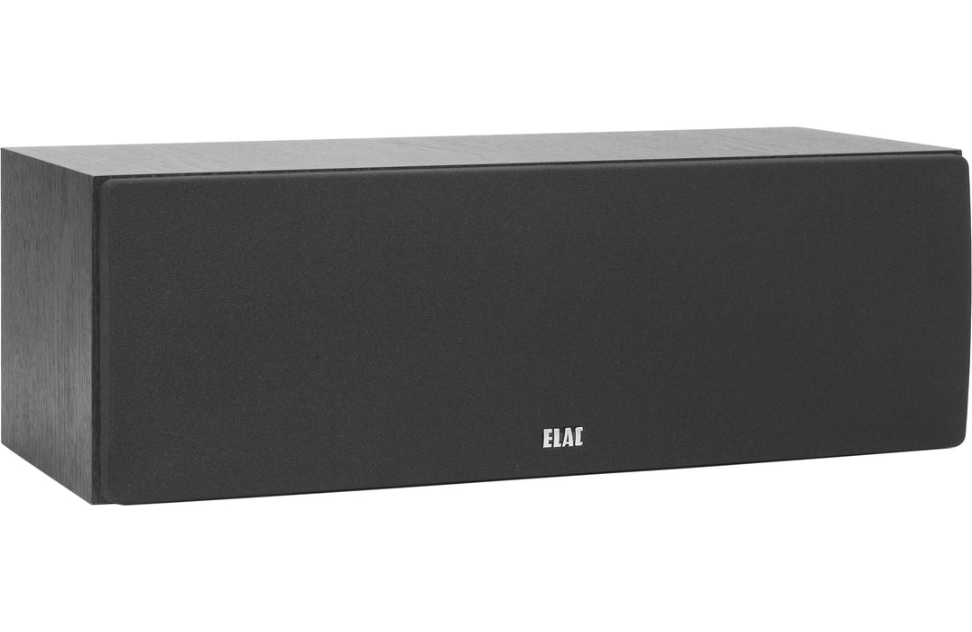 ELAC Debut 2.0 C5.2 Center Speaker For Home Theater - Best Home Theatre Systems - Audiomaxx India