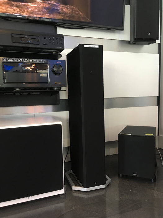 Definitive Technology BP-9020 Bipolar Tower Speakers, Built-in Powered Subwoofer – Pair - Best Home Theatre Systems - Audiomaxx India