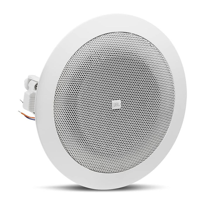 JBL 8124 In-Ceiling Speaker 4 Inch, Full Range - Set of 4 - Best Home Theatre Systems - Audiomaxx India