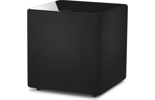 KEF KUBE 10B Powered Subwoofer 10 Inch 300w Class 'D' Sealed Cabinet - Best Home Theatre Systems - Audiomaxx India