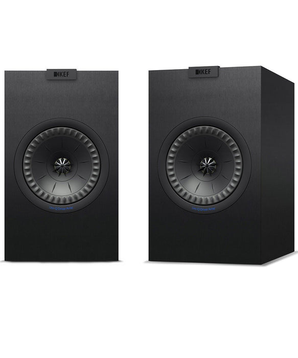 KEF Q150 Bookshelf Speakers – Pair - Best Home Theatre Systems - Audiomaxx India
