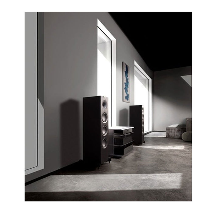 KEF Q750 Tower Speaker – Pair - Best Home Theatre Systems - Audiomaxx India