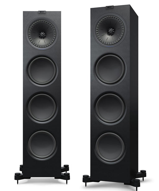 KEF Q950 Tower Speaker – Pair - Best Home Theatre Systems - Audiomaxx India