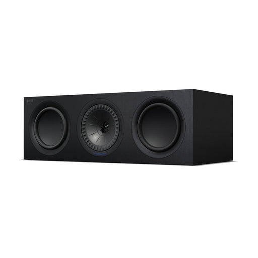 KEF Q650C Center Channel Speaker For Home Cinema - Best Home Theatre Systems - Audiomaxx India