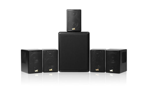 M&K M5 Moviepack 5.0 Channel Home Theater Speaker System
