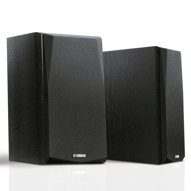 Yamaha RXV485-8390 - Dolby 5.1 Home Theater Package # AM500002 - Best Home Theatre Systems - Audiomaxx India