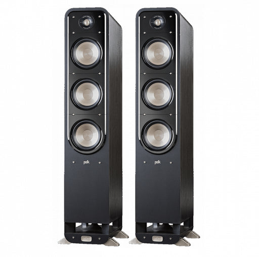 Polk Audio Signature S60 Tower Speakers 300w 2 – Pair - Best Home Theatre Systems - Audiomaxx India