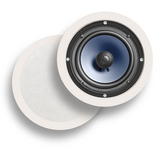 Polk Audio RC-60i In-Ceiling Speaker – Pair - Audiomaxx India