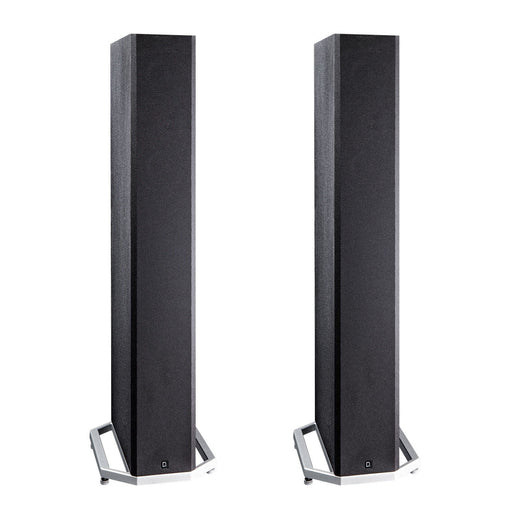 Definitive Technology BP-9040 Bipolar Tower Speakers With Built-In Powered Subwoofer - Pair - Best Home Theatre Systems - Audiomaxx India