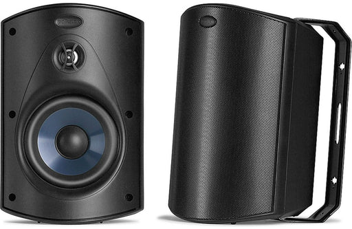 Polk Audio Atrium5 All-Weather Indoor/Outdoor Speaker (Pair) - Best Home Theatre Systems - Audiomaxx India