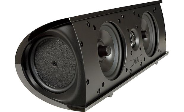 Definitive Technology ProCenter 1000 Center Speaker 200w 8 Ohms Impedance - Best Home Theatre Systems - Audiomaxx India