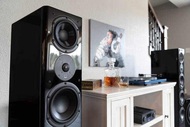 SVS Prime Pinnacle Tower Speakers - Pair