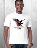 Edgewater High School class of '79 Eagle Tee Shirt