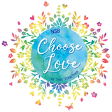 Fundraiser _ Choose Love Tee Shirt -  For NEW SMYRNA BEACH Folks