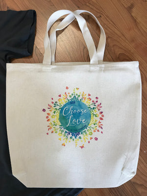 Fundraiser _ Tote Bag _  Community Support _ Designed especially for NSB