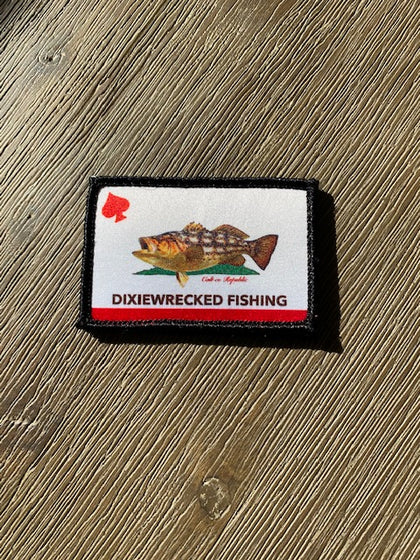 DixieWrecked Patches