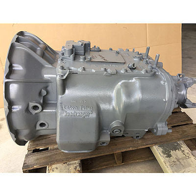 Remanufactured Transmissions Now In Stock