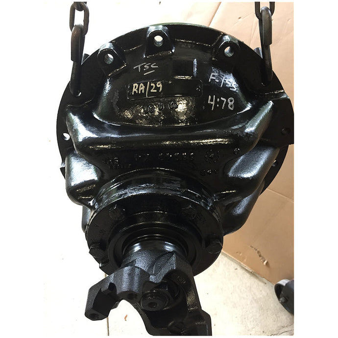 Differential Reman F-155 (RA29) 4:78  Remanufactured *