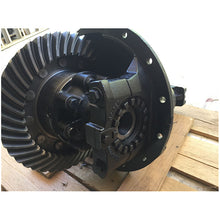 Differential Spicer S-135- 3:38 Remanufactured