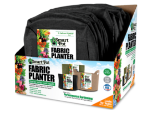 Smart Pot Salad & Herb Grower