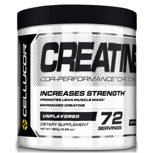 Cellucor Cor-Performance Creatine V2, 72 Serving