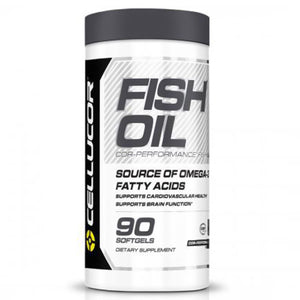 Cellucor Cor-Performance Fish Oil 90 caps