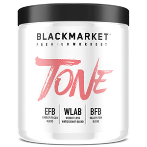 Fierce Tone Blackmarket 30 Serv