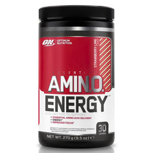 Optimus Essential AmiN.O. Energy 30 Servings