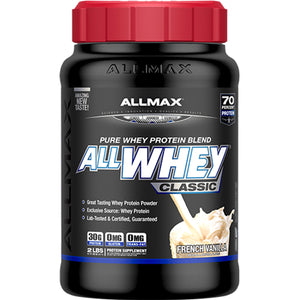 ALL WHEY CLASSIC 2LB