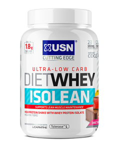 USN DIET WHEY ISOLATE 2 LB