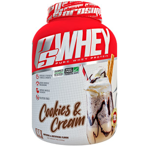 Prosupps PS Whey 5 lbs