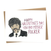 Pulp Fiction Valentine's