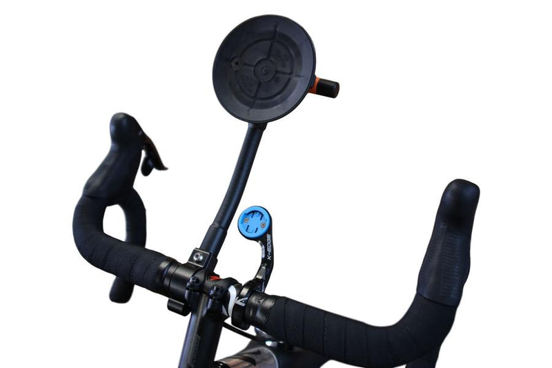 Trainer Flex Mount