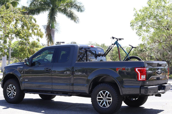 Falcon - Bakkie / Pickup Truck Bike Rack