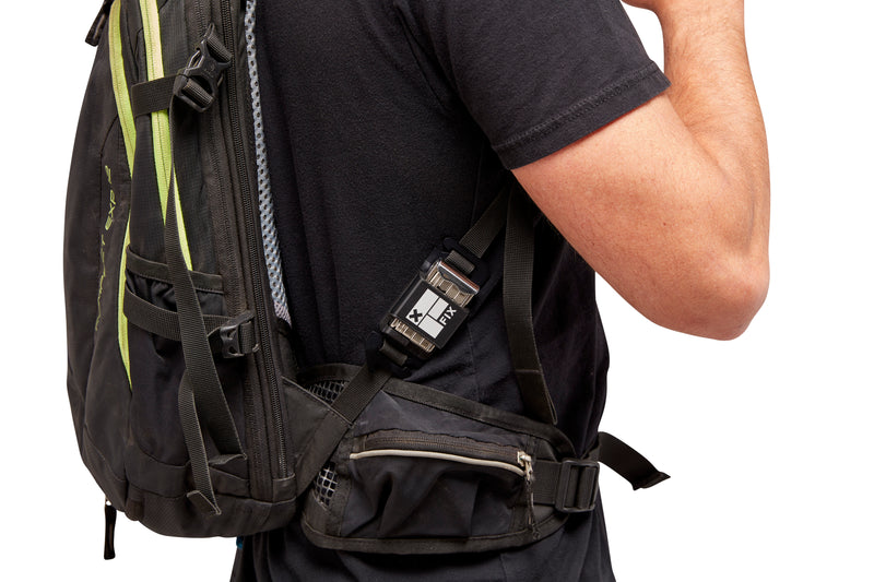 Strap On Tool Holster