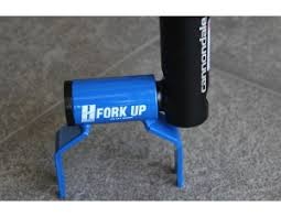 Fork Up Lefty Adaptor