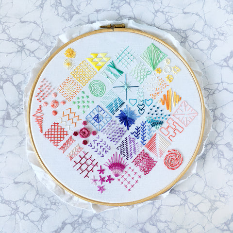 rainbow-embroidery-sampler