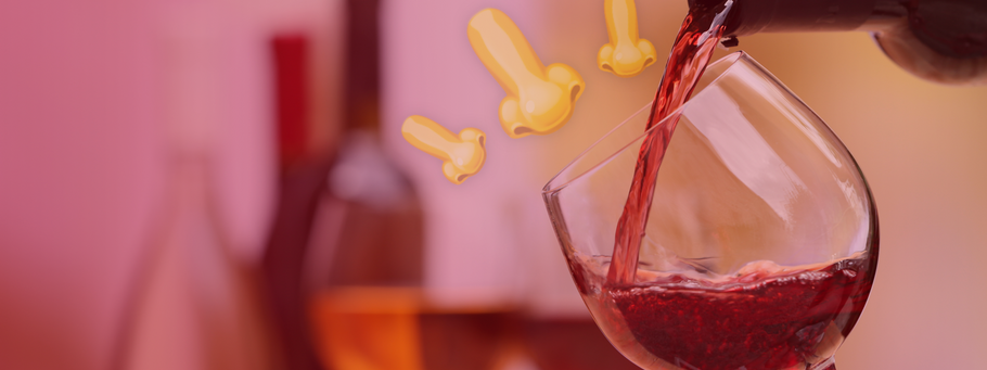 The nose knows: Why do people swirl and sniff their wine? (You should too!)