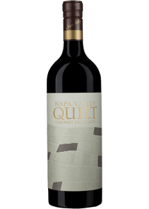 SINGLE BOTTLE - 2016 Quilt Cabernet Napa Valley