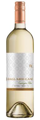 2018 Ballard Lane Sauvignon Blanc Central Coast