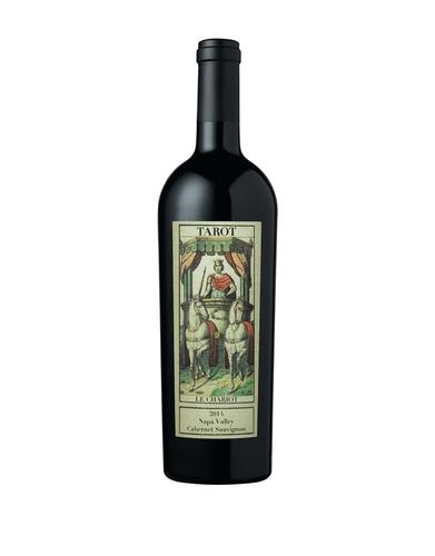 SINGLE BOTTLE - 2015 Tarot Cabernet Sauvignon Napa California