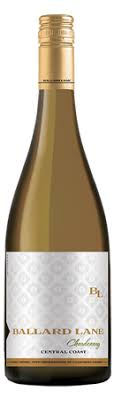SINGLE BOTTLE - 2017 Ballard Lane Chardonnay