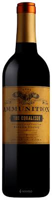 2016 Ammunition Equalizer Sonoma County