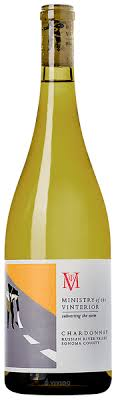 2016 Ministry of the Vinterior Chardonnay Russian River