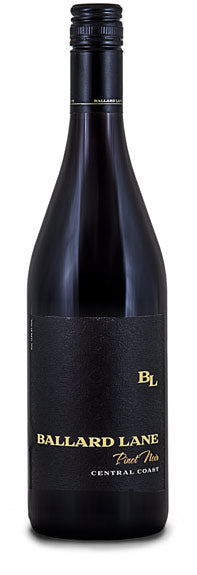 SINGLE BOTTLE - 2017  Ballard Lane Pinot Noir California