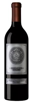 2016 Priest Ranch Cabernet Napa Valley