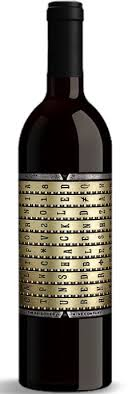 2018 Unshackled by Prisoner Red Blend California