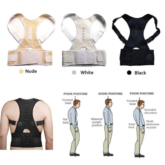 Back Posture Corrector - Kivory Solutions