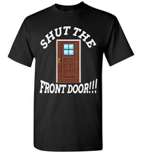 Front Door Tee - Kivory Solutions
